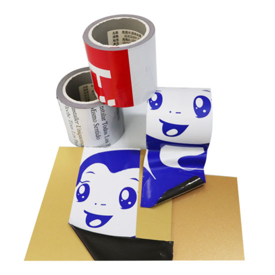 Manufacturing Temporary Surface Protection Cling Tapes Films pictures & photos