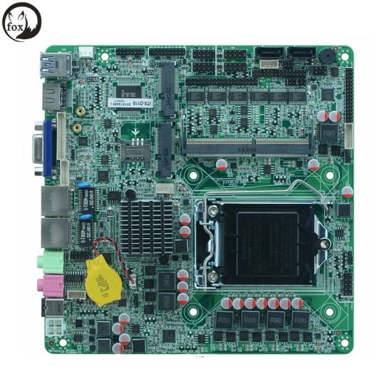 motherboard types