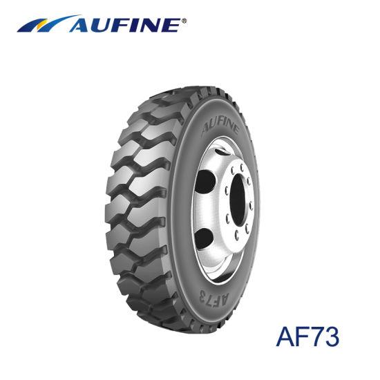 TBR Tyre, Radial Heavy Duty Truck Tyre, Tubeless Bus Tire/Tyre