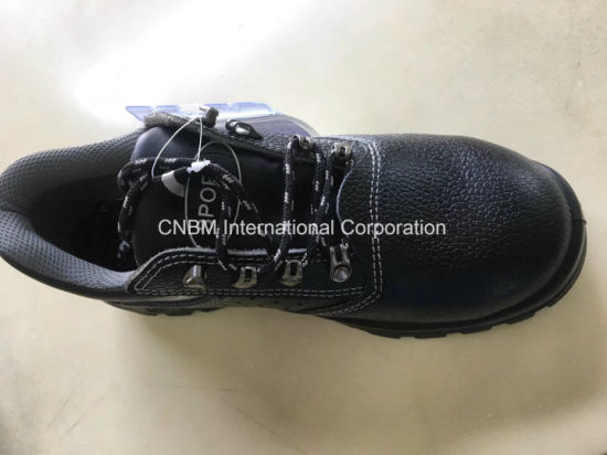China Safety Shoes and Workwear price