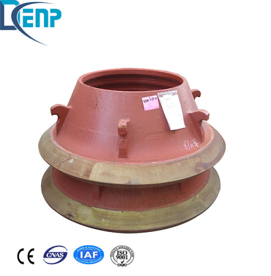 Shanbao Jaw Crusher Spare Parts Wear House Hot Sale pictures & photos