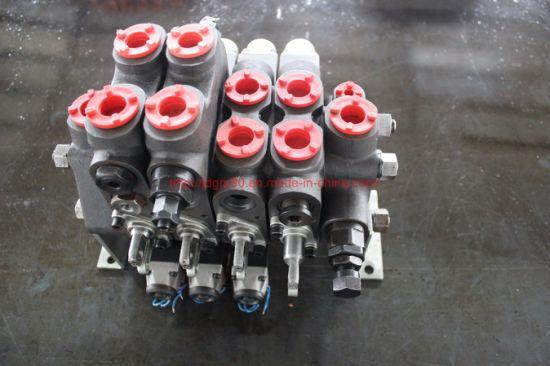 OEM ODM Hydraulic Directional Control Valve