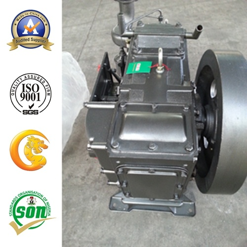 4-Stroke Small Water Cooled Marine Diesel Engine Without Tank (ZS1115 W/O TANK) pictures & photos