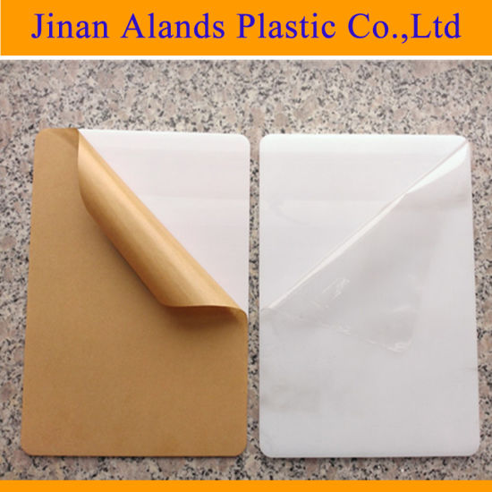 A Grade Material Cast Clear Acrylic Sheet Jian Shandong Supplier pictures & photos