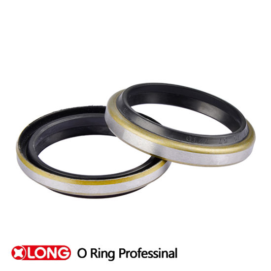 Dkb/Ga Steel Oil Seal in Auto Parts Industry pictures & photos