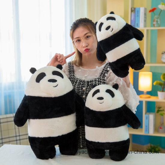 Soft Stuffed Plush Lovely Panda Toy