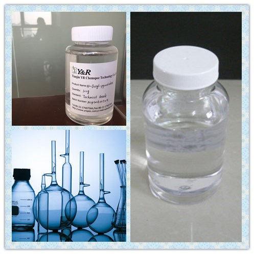 Nop/1-Octyl-2-Pyrrolidone for Chemical Syntheses pictures & photos