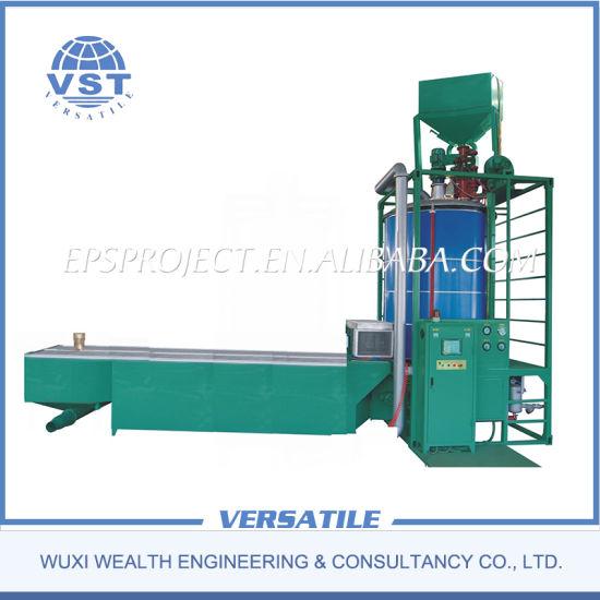 China Best EPS Manufacturer /EPS Thermocol Machine - China