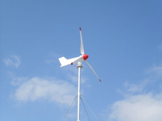 5kw Horizontal Axis Wind Turbine pictures & photos