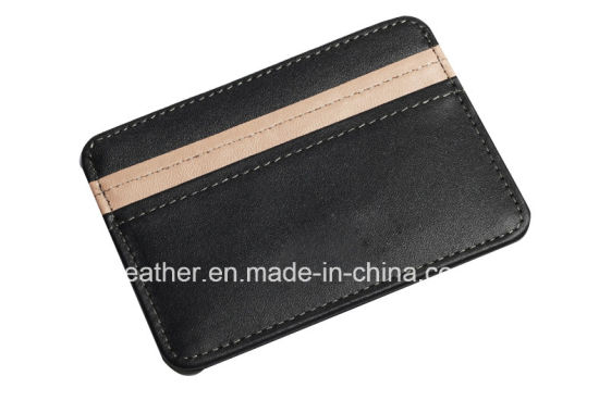 China multi color slim leather business cards holder china card multi color slim leather business cards holder colourmoves