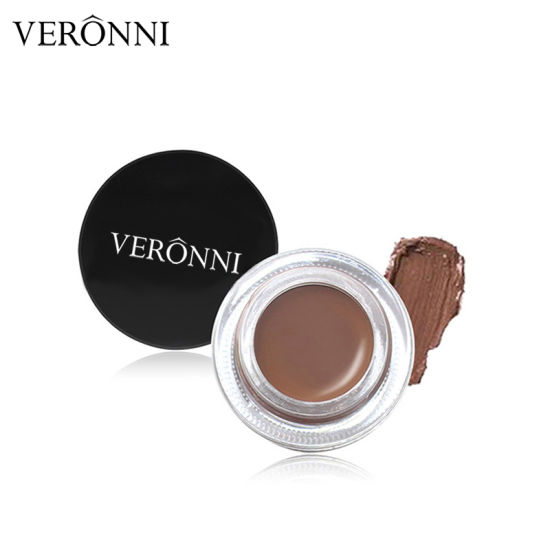 e9e8302705c Hot Selling VERONNI Professional Eyebrow Gel 8 Color High Eyebrow Tint Makeup  Long Lasting Waterproof Eyebrow