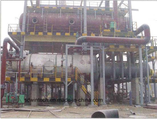 China Steam Superheater/Steam Superheater Furnace/Burners - China ...