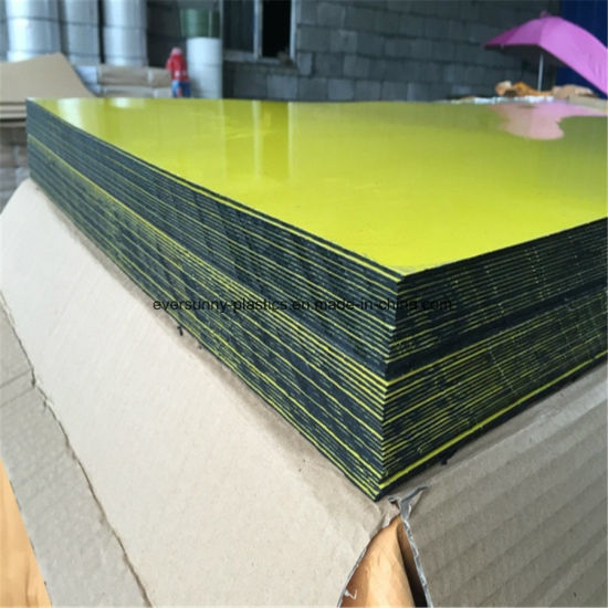 China 600*1200mm Laser Engraving ABS Double Color Plastic Sheet ABS ...