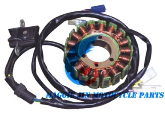 Motorcycle Parts Magnetor Stator for Bajaj 3W4s pictures & photos