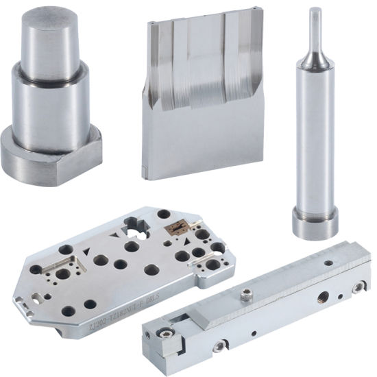 ISO9001 OEM Precision Milling Turning Stainless Steel CNC Machining Part