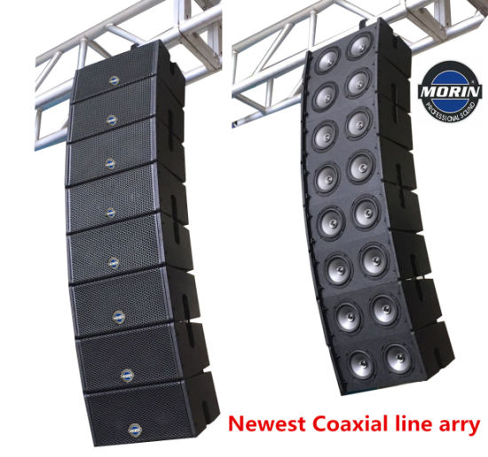 Professional Passive PRO Linear China Line Array Speakers Cox-5.4