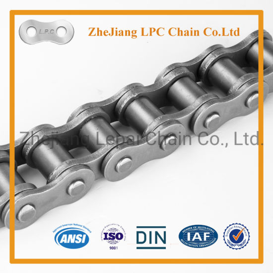 40mn 60 12A ANSI ISO Transmission Roller Chain