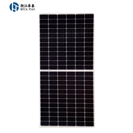 China Professional Best Poly Mono Half Cell Solar Panel Suppliers pictures & photos