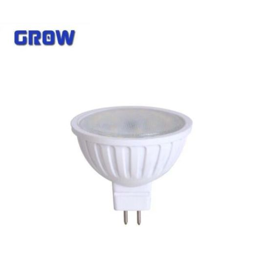 3W GU10 Glass Spotlight with CE Approve