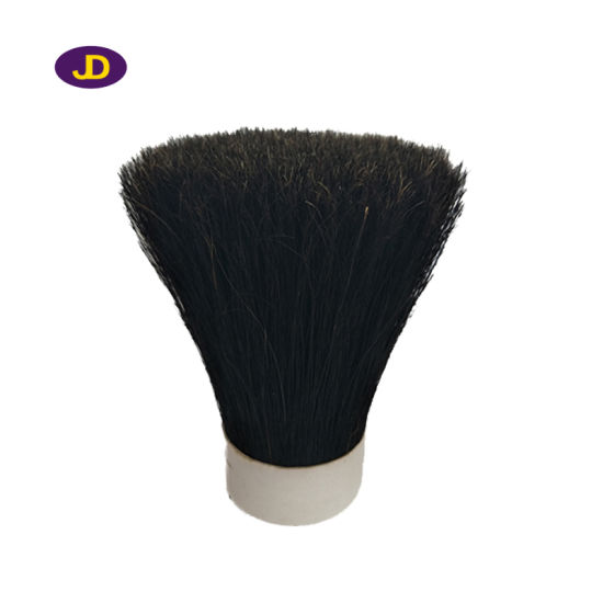 China Supply High Quality Various Types Paint Brush Bristle China