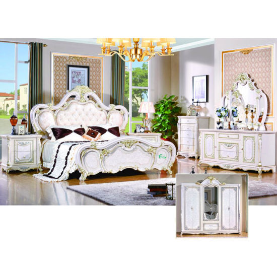 Unique Antique Bedroom Sets Painting