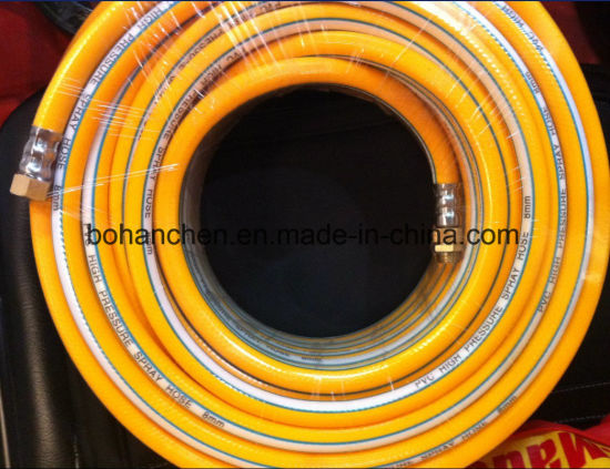 Soft High Pressure Agricuture Hose pictures & photos