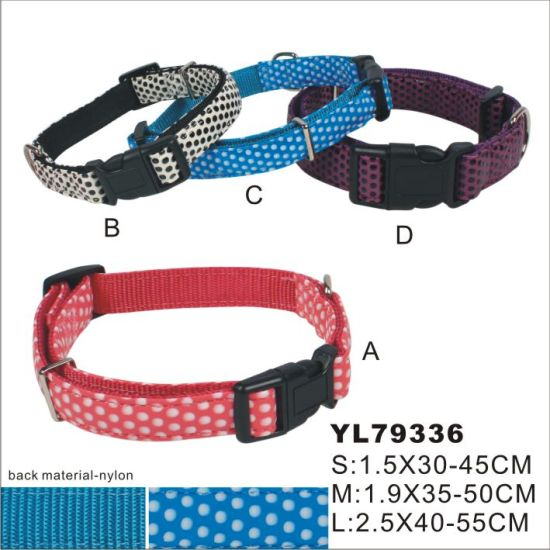 Dog Accessories, Ribbon for Dog Leash pictures & photos