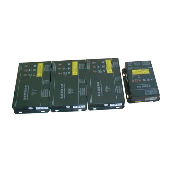 Ligoo Battery Management System BMS for Lithium LiFePO4 Lead-Acid Electric Vehicle pictures & photos