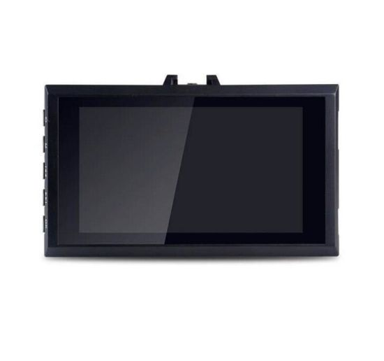 "Ultra-Thin Titanium Alloy Shell 3.0"" Screen 1080P High-Speed Driving Recorder pictures & photos"