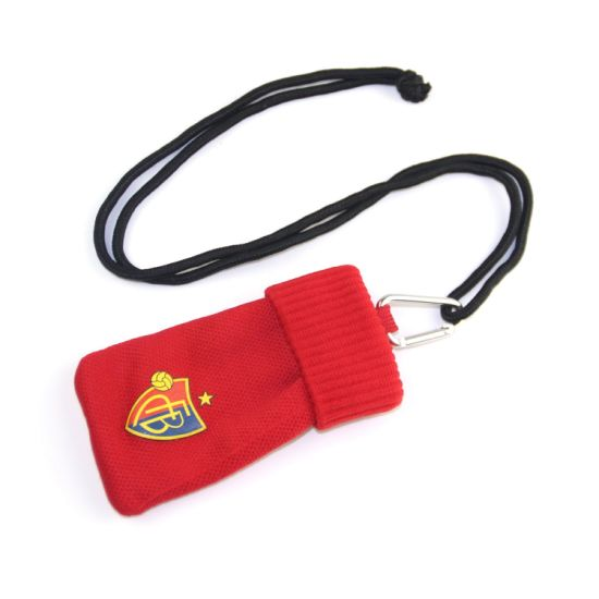 Cheap Factory Eco-Friendly Custom Lanyard with ID Card Holder