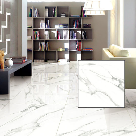 China 60x60 Hot Sale Cheap Price Super White Porcelain Wall And