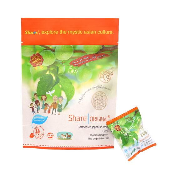 Regulate The Intestinal Sugar - Free Fermentation of Dry Fruit Share Original