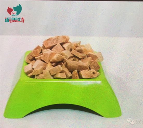 Wholesale Fd Food for Pets Freeze Dried Chicken pictures & photos