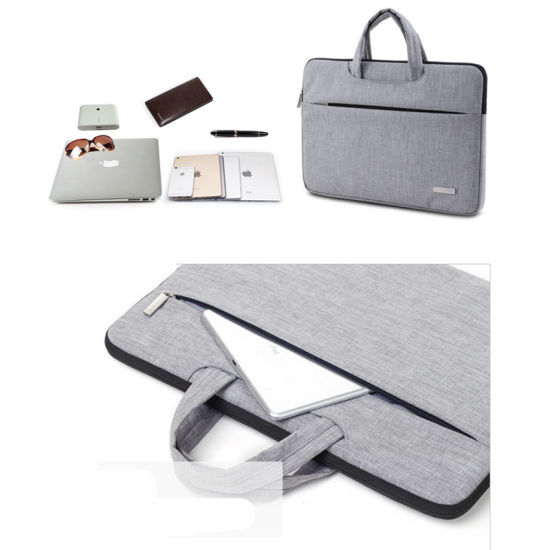 Waterproof Laptop Bag Handbag for iPad with Any Size