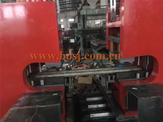 Galvanized Drop Forged Cuplock Scaffolding Punching Machine pictures & photos
