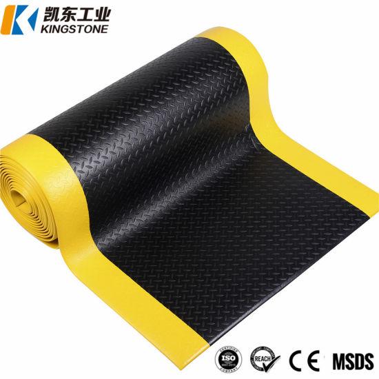 Pvc Foam Anti Fatigue Comfort