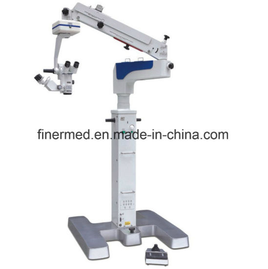 Dental Eye Ent Operating Surgical Microscope pictures & photos