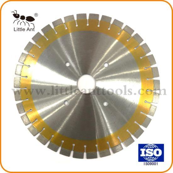 China Diamond Blade for Stone Circular Saw Blade Cutting
