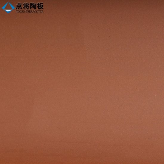 Special-Shape Terracotta Facade Panel for Wall Cladding pictures & photos