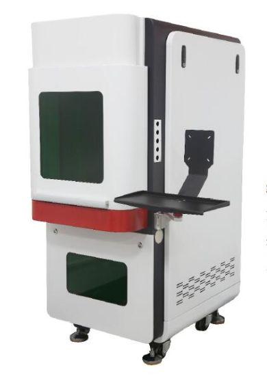 China High Performance Fiber Laser Marking Cabinet