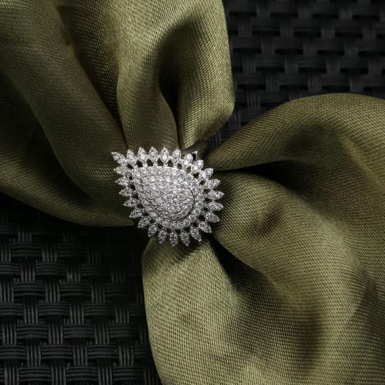 China B16658 Hotsale 2017 Indian Jewellery Brass Victorian Costume