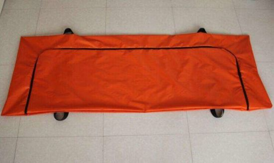Funeral Products Custom Design Waterproof Non-Woven Fabrics Body Bag Cadaver Bag Corpse Bag