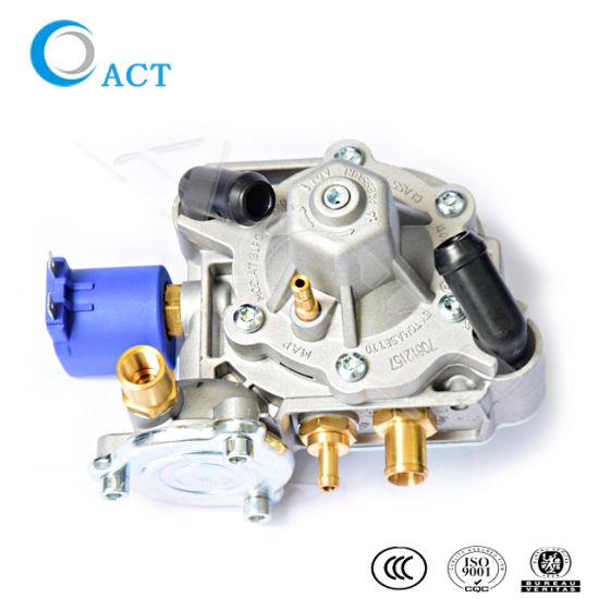 Lpg Auto Engine 6 Cylinder Gas Conversion Kits