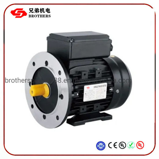 Yc/Ycl 0.75kw Series Heavy -Duty Single Phase Capacitor Start Motor pictures & photos