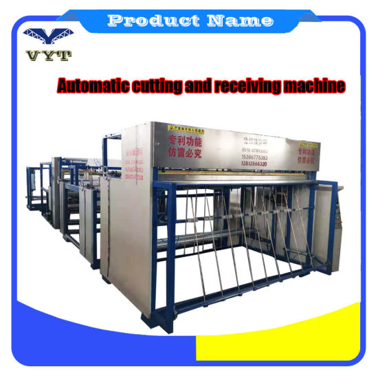 Fabric Hot Cutting Machine with Big Circular Cutting Function