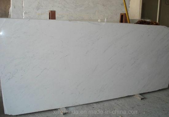 China Hotelvilla Interiordesign Grayish White Italian Marble