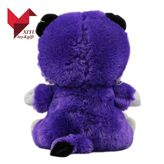 OEM Design Stuffed Plush Bear Toy for Girls pictures & photos