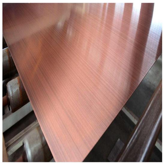 Stan Stainless Steel Sheet Price