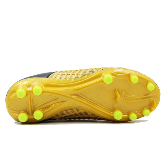 7f7205c31 Soccer Shoes Children Boys Soccer Shoes Sport Football Boots Shoes Nice  Football Shoes Kids