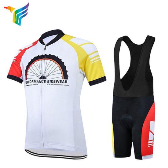3f792224d Wholesale Coolmax China Mens Custom Cycling Jersey Clothing PRO Team  Cycling Clothing Set